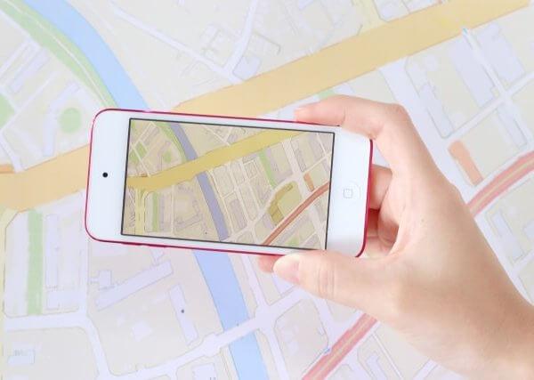 『Googleマイマップ』をホームページに埋め込む方法